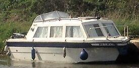 Viking 23 Narrow Beam Cruiser