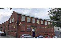 COMMERCIAL UNITS AVAILABLE TO LET IN HOLBECK.