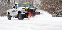Commercial/Residential Snow Removal COLLINGWOOD / BLUE MOUNTAINS