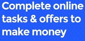 Get Paid Up To £250 For Taking Part In Online Market Research Surveys ***Max
