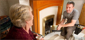 Selecting the right fireplace for your home Kitchener / Waterloo Kitchener Area image 8
