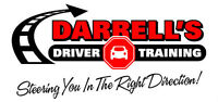 Driving Instructor Required