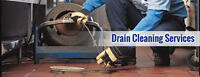 Drain & Sewer Specialist