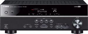 Yamaha HTR-3065 5.1 Channel A/V Digital Receiver