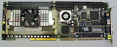 Boser Hs-6011 Ver1.41 Sbc Single Board Computer Intel Pentium Iii