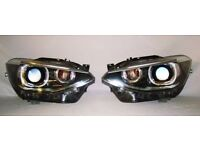 BMW 1 series f20 original brand new XENON headlights