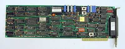 Keithley Das-16g1 Plug-in Data Acquisition Board Pc6912 Das16 G1g2 14096