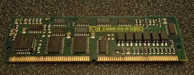 SIEMENS 462008.9233.03_462008923303_SIMODRIVE CONTROL PCB CIRCUIT BOARD