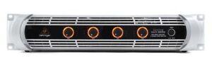 Behringer iNuke NU4-6000 Power Amplifier [USED]