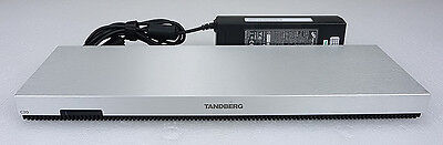 Complete Working Tandberg Cisco Telepresence C20 Video Conference System Ttc7-18
