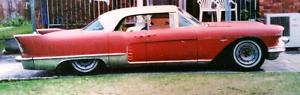 Cadillac 1957 Haberfield Ashfield Area Preview