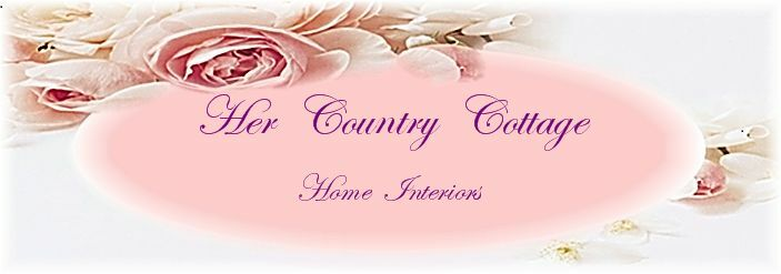 Her Country Cottage