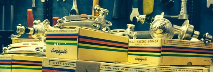 Vintage Bicycle Supply Company