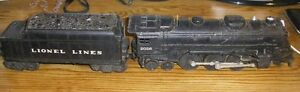 Lionel Train and Accessories cira 1950 Stratford Kitchener Area image 1
