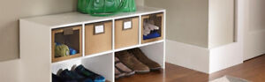 ClosetMaid Closet Organizers -$50 for 2