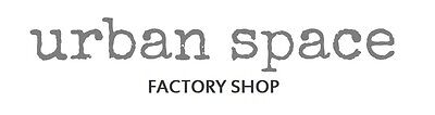 Urban Space Factory Shop