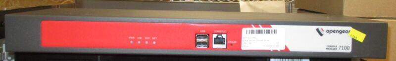 OPENGEAR CM7116-2-DAC 16 Port Secure Console Server