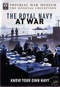 Royal Navy DVD