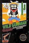 Industrial Wild Gunman Video Games