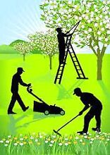 Lawnmowing Garden Maintenance & Rubbish Removal  Corrimal Wollongong Area Preview