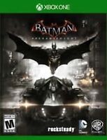 Batman arkham knight for witcher 3
