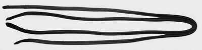 Roof Weatherstrip Seals - NEW! 1965 - 1966 Mustang Roof Rail Weatherstrip Seal for Coupe Cars Seals Pair