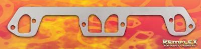 Remflex Exhaust Gaskets Mopar Dodge 318/340/360 W/ TTI Performance Headers 6030 ()