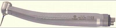 Tosi Dental Push Button High Speed Torque Handpiece 4 Holes Tx-114mm4sudw Joy