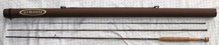 Vision Cult Fly Fishing Rod