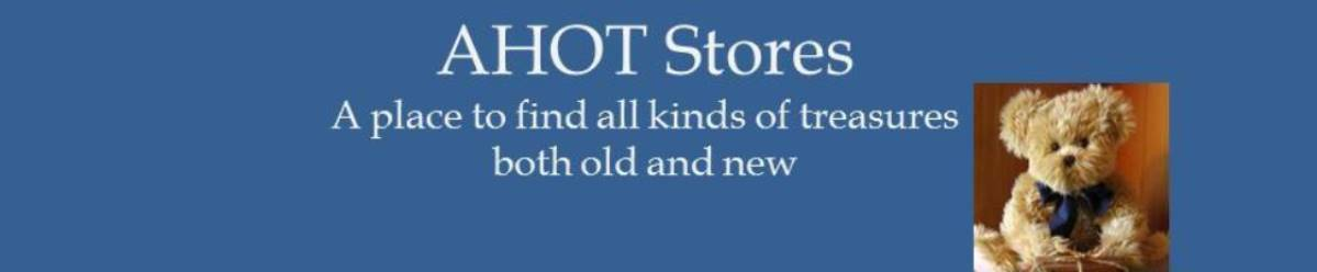 AHOT Stores