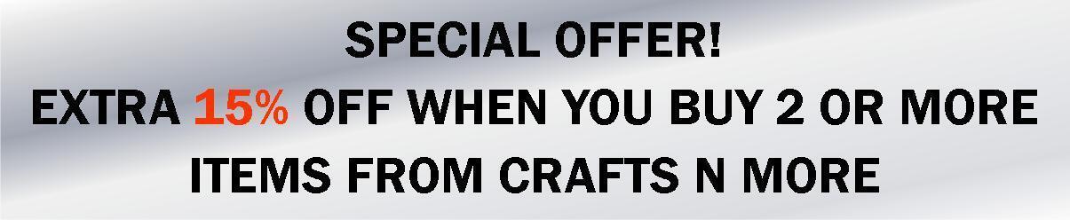 Crafts N More