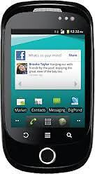 Telstra-Prepaid-Uno-ZTE-T12-Android-WiFi-Next-G-Black-Mobile-Phone-Unlocked