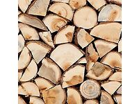 Logs and kindling free local delivery over £10 orders only