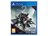 Destiny 2 for Sony PlayStation 4 (PS4) - Like New