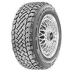 4 winter tires on rims for Ford Escape/SUV 235/70R16