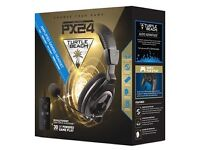Turtle beach headset Xbox one/ps4