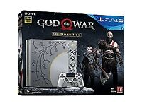 God of war PS4 pro brand new