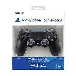 Sony PlayStation 4 Dualshock 4 V2 Controller SEALED