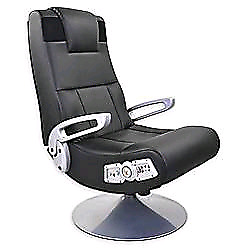 Mint Condition XRocker Video Gaming Chair