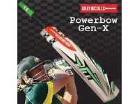 Cricket bats English willow grade A