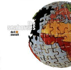The-Seahorses-Do-It-Yourself-CD-Album-NEW