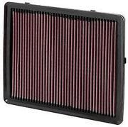 K N Air Filter Holden