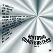 Motown Chartbusters Vol 3