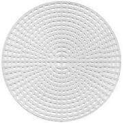 Plastic Canvas Circles