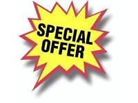 Xmas tattoo offer