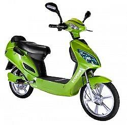 Ecoped PULSE Electric Bike *Good Condition*