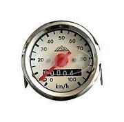Oldtimer Tachometer