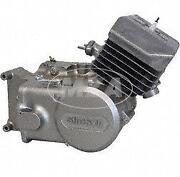 Simson SR80 Motor