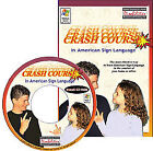 Language Courses CD Education, Language & Reference Software in Sign Language