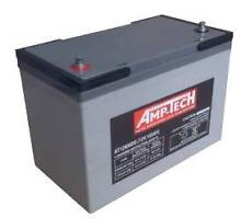 Deep Cycle AGM Batteries - Amptech Upper Coomera Gold Coast North Preview